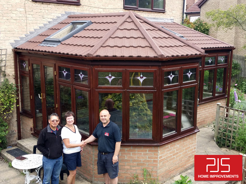 Thermolite Roof Conversions