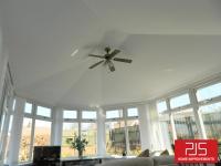 PJS Home Improvements Internal Insulation AFTER