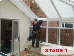 PJS Insulation System 3 steps