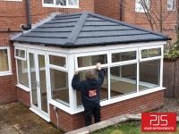 Mr & Mrs Minchella - Thermolite Roof Conversion