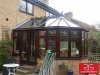 Whitley Bay - Thermolate roof conversion BEFORE
