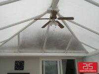 PJS Home Improvements Internal Insulation BEFORE