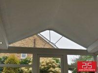 PJS Home Improvements Internal Insulation Conversion
